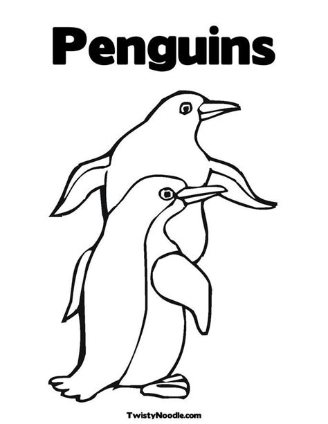pittsburgh penguins coloring pages coloring pages