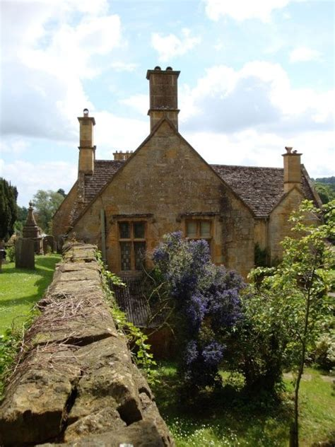 Blockley Cottages by Blockley Gloucestershire Cottages