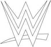 wwe coloring pages free coloring pages