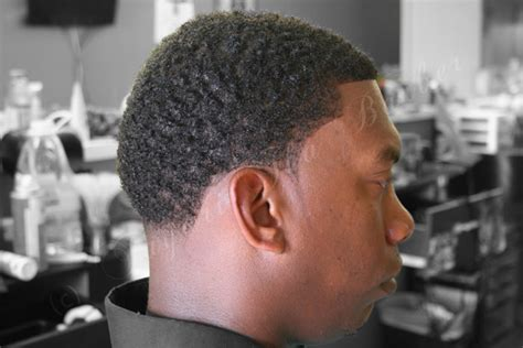 tapered haircut for black men 99 taper haircut ideas designs hairstyles design