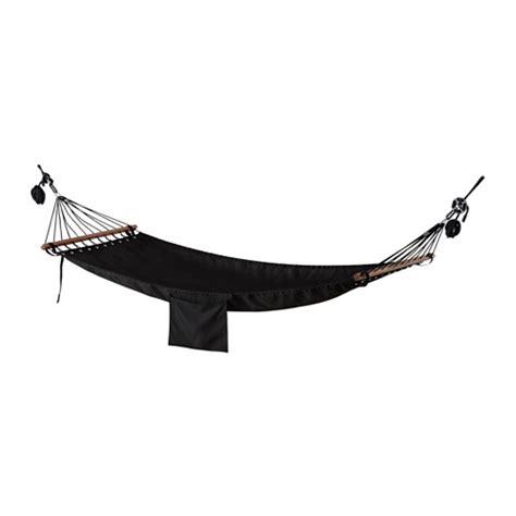 amaca ikea fred 214 n hammock black ikea
