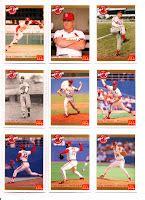 Mcdonalds 100th Anniversary Cardinals Baseball Cards