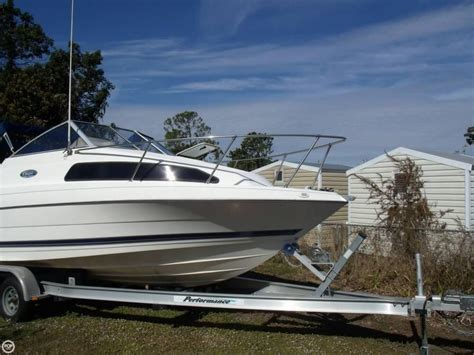 used boats for sale in port charlotte florida 2004 used bayliner 222 classic express cruiser boat for