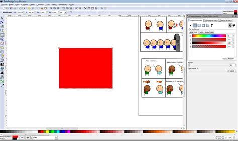 inkscape tutorial gradient the inkscape help thread