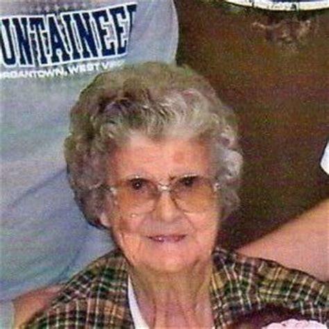 hilda williams obituary parsons west virginia