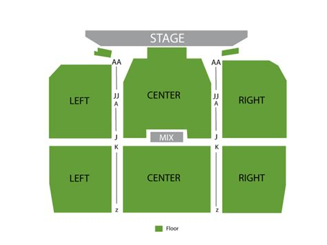 keswick theatre seating map keswick theatre seating chart and tickets