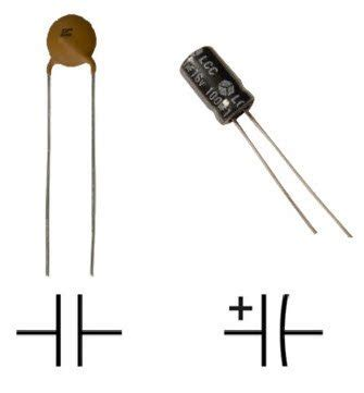capacitor discharge resistor what are capacitors and resistors quora