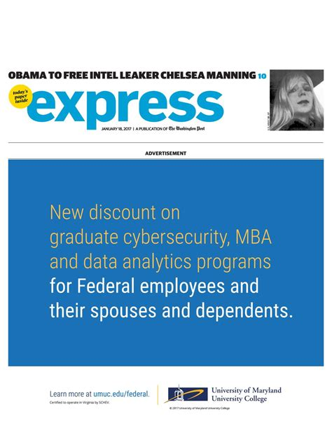 Cheapest 1 Year Mba Programs by Express 01182017 By Express Issuu
