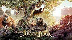 click the cast from the jungle book 2016 quiz by rebbruun