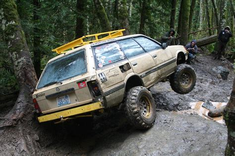 subaru off road car should i sell my 08 forester for a real off road vehicle