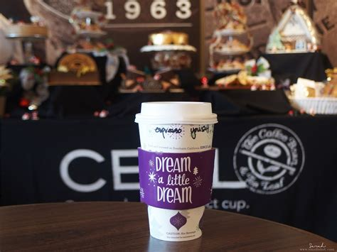 Coffee Bean And Tea Leaf exclusive coffee bean tea leaf 174 menu small n
