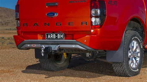 Towing Arb Hilux arb 4 215 4 accessories introducing the summit rear step tow