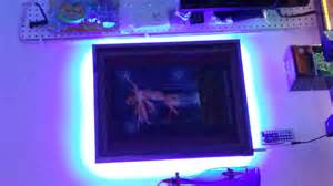 led light picture frame light up you picture or art work