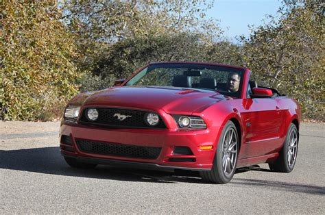 2014ford mustang 2014 ford mustang reviews and rating motor trend