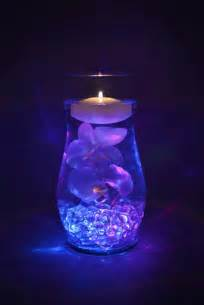 led centerpiece lights best 25 led centerpieces ideas on