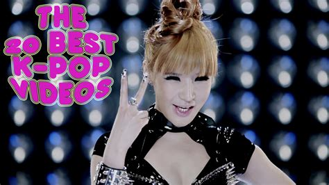 sexiest female kpop music video the 20 best k pop videos stereogum