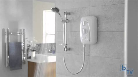 triton t80z thermostatic fast fit electric shower