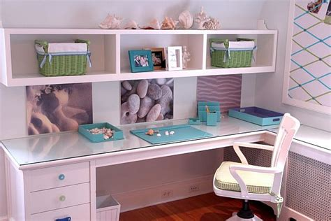 teenage girl bedroom desks 55 room design ideas for teenage girls