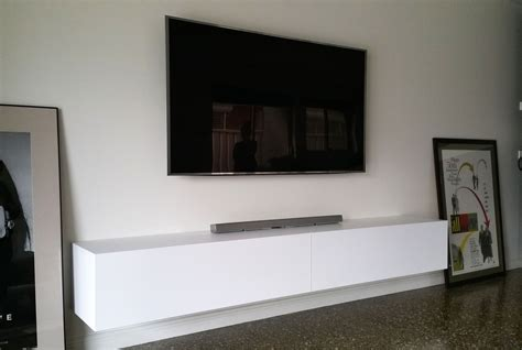 Modern Wall Mounted Tv Units by Tv Units Photo Gallery