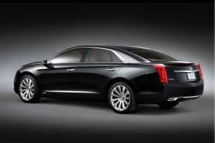 Cadillac Xts Forum Cadillac Xts