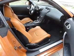 2004 Nissan 350z Interior 2004 Nissan 350z Interior Pictures Cargurus