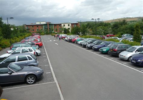 file salisbury road park and ride car park 2 jpg
