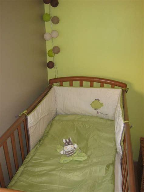 chambre taupe et vert chambre b 233 b 233 vert anis et taupe photo de d 233 coration