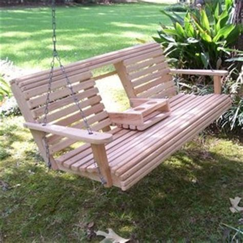 porch swing drink porch swing plans cup holder woodworking projects plans