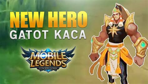mobile legend asli mobile legend hadirkan gatotkaca asli indonesia
