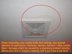 Bathroom Exhaust Fan Leaking Bathroom Fan And Leaks Bath Fans
