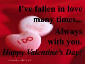 Valentine Day Quote by Valentines Quotes About Love You Yourbirthdayquotes Com
