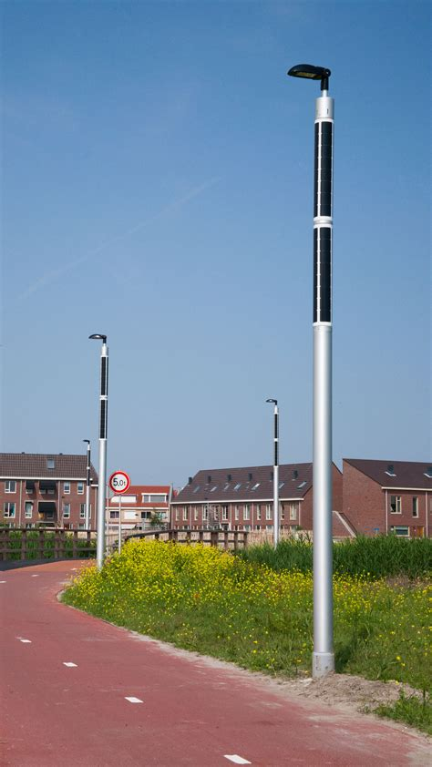 solar bike path lighting soluxio projects historical solar streetlight projects