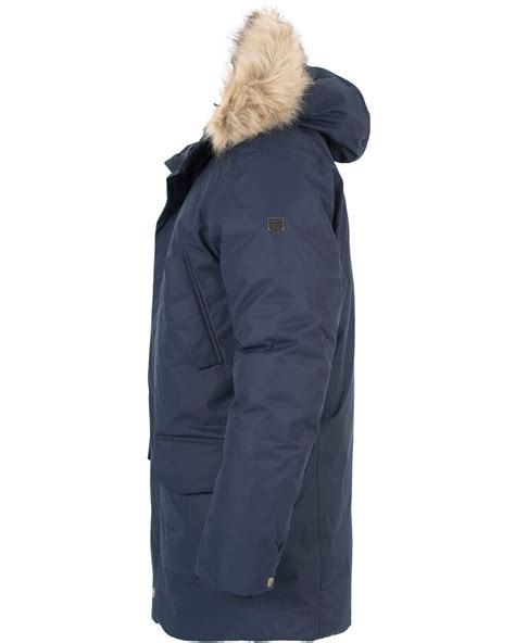 The Gant Parka gant the arctic parka marine hos careofcarl