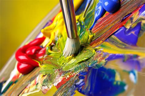 color paints what should you know about oil painting