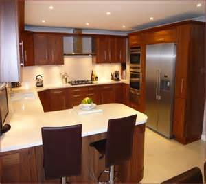 Small Bathroom Remodels Ideas - small kitchen layouts u shaped home design ideas
