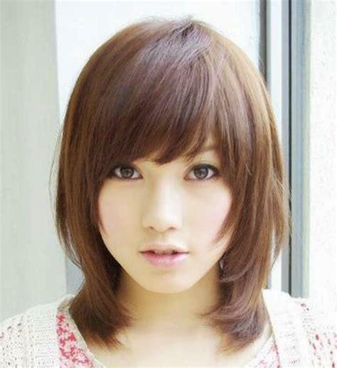 foto gambar kumpulan gaya model potongan rambut pendek