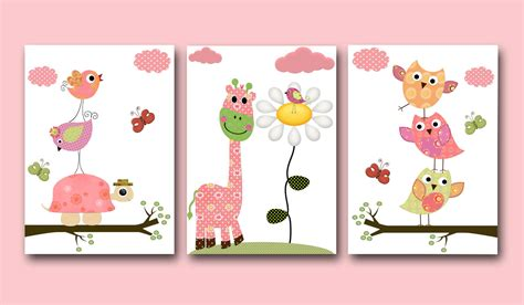 baby room decor owl room baby nursery