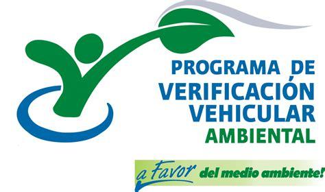 precio de verificaciones 2016 veracruz maxthesaxcom programa de verificaci 243 n veh 237 cular ambiental asociacion