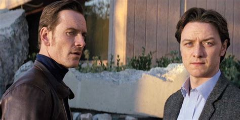 james mcavoy xmen contract rumor michael fassbender and james mcavoy sign on for