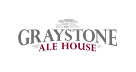 graystone ale house the bar quot big or small the bar saves them all quot cancer walk