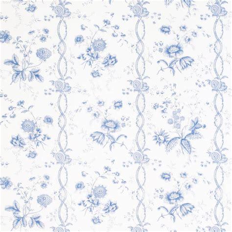 wallpaper toile blue floral stripe wallpaper alabaster blue degtfs102