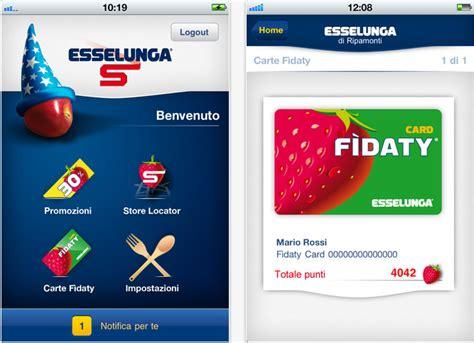 esselunga a casa app le nuove mobile app per i clienti esselunga
