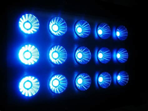 Lu Led 5 Watt Krypton elements krypton series