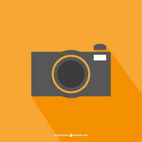 camera design wallpaper photography camera icon vector free download