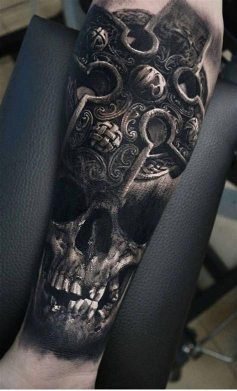 tatuajes de calaveras explora sus diferentes significados