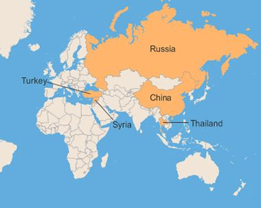 russia turkey map shale deposits maps geology resources