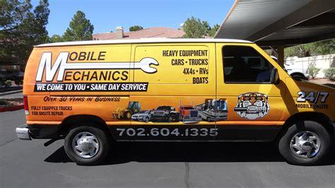 l repair las vegas mobile mechanics las vegas top picks