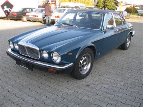 1980 jaguar xj6 for sale jaguar xj6 4 2 daimler h zulassung 1980 sedan sold