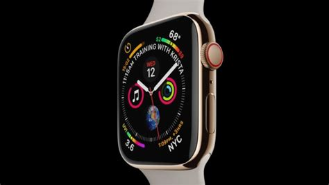 The Apple Series 4 Price by Apple Series 4 Price Release Date And Specs Business Insider