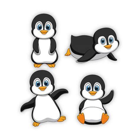 Stiker Pinguin baby pinguine pinguin wandaufkleber wandtattoo sticker